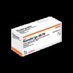 Insulin Novolin GE 3070 Vial 10 ml