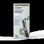 Insulin Tresiba Flextouch 200 uiml 3x3ml