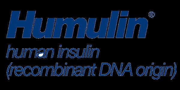 humulin logo