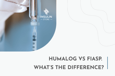 What Are the Differences Between Fiasp and Humalog?